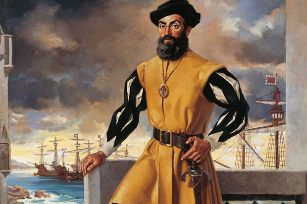 the life and expeditions of ferdinand magellan B orn in portugal, ferdinand magellan took part in a number of portuguese expeditions exploring and conquering the east indies during the early 1500s by 1517, however, he found himself out of favor with king emanuel and shifted his.
